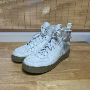 Nike Air Force 1 Mid Special Field Men's Sneakers